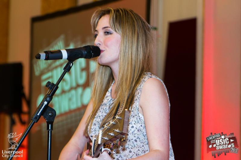 Katie Nicholson