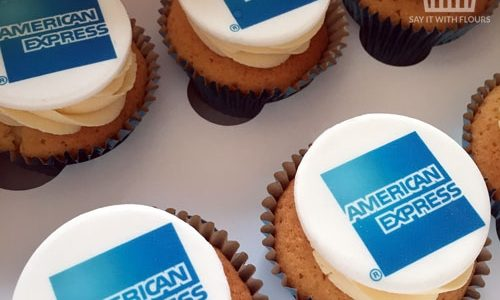 American-Express-Cupcakes